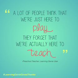Myth-Busting the Lives of Preschool Teachers and Why They ...