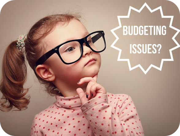 Head Start Budgeting Issues