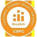 iKeepsafe-FERPA-badge-California-Student-shield-copy